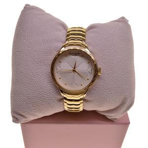 Kate Spade Rose Bank Scallop Watch NEW